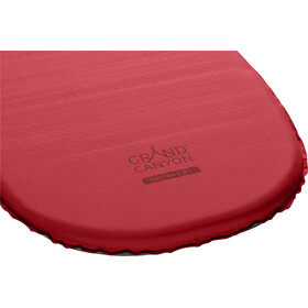 Grand Canyon Hattan 5.0 Self-Inflating Mat L, american beauty